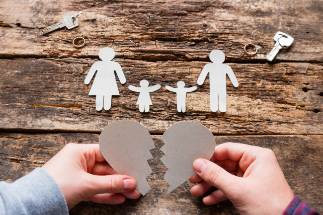 Family Law: Asking About Child Custody