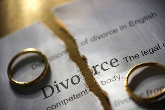 How Soon Should You Seek Legal Advice for a Divorce?