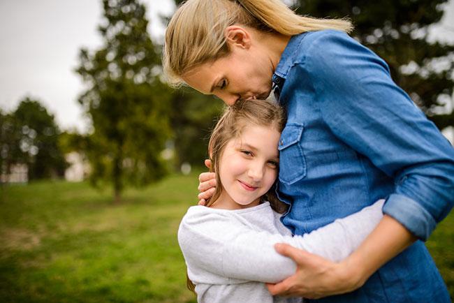Child Custody: Understanding the Parenting Agreement