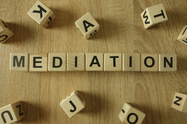 Make Sure You are Mentally and Emotionally Prepared for Divorce Mediation